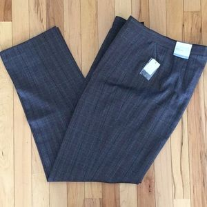 Pants - Apt. 9 dress pants.  Size 10.  New with tags.